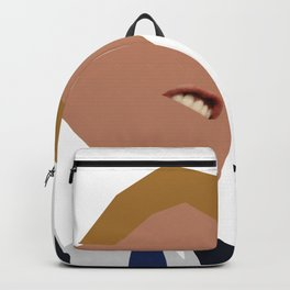 FOGS's People wallpaper collection NO:01B TRUMP PNG Backpack