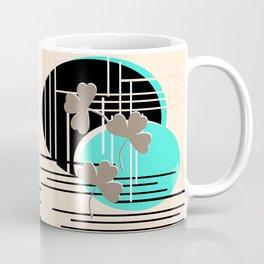 Saint Patrick, abstraction 2 Coffee Mug