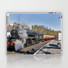 Grosmont Station Laptop & iPad Skin