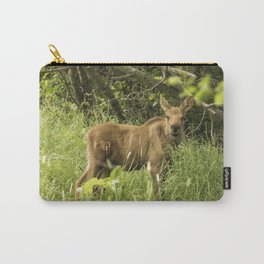 Moosedelicious, No. 1 Carry-All Pouch