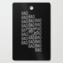BAO Cutting Board