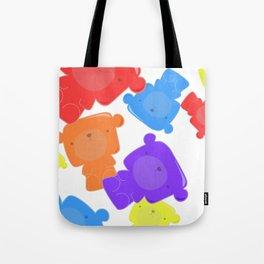 Squishy Squad Tote Bag
