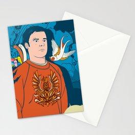 Lonex Stationery Cards