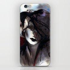 Mystic Iron iPhone & iPod Skin