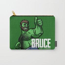 Randy's AvengeBears: Bruce the Bear Carry-All Pouch