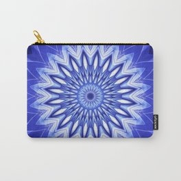 Mandala Recreation Carry-All Pouch