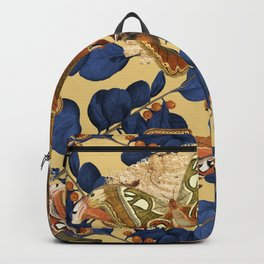 among berries Backpack