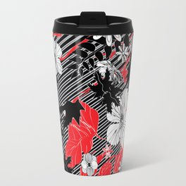 Sketch Garden VII Travel Mug