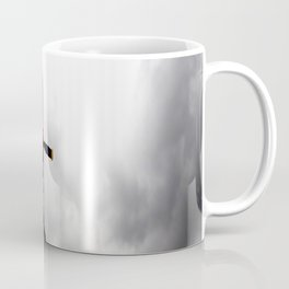 aircraft strom fly Coffee Mug