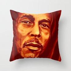 sir bobby - png rulezzz! Throw Pillow