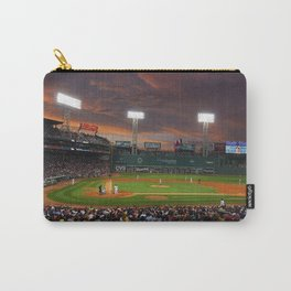 Fenway Park 2 Carry-All Pouch