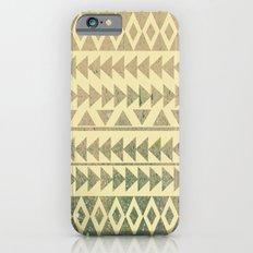 Earthtone iPhone 6s Slim Case