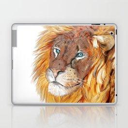 Colourful Lion Laptop & iPad Skin