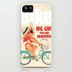 BIKE iPhone (5, 5s) Slim Case