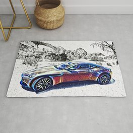 Travel In Style Rug