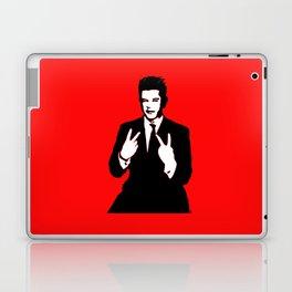 Sickboyfilms Logo Laptop & iPad Skin