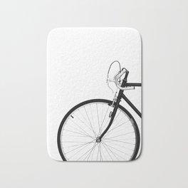 Bicycle, Bike Bath Mat