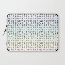 QUEER (all genders) Laptop Sleeve