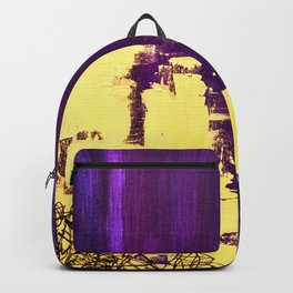 College Please Backpack