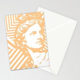 Gods Geometric - Apollo Stationery Cards