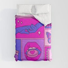 Libra Comforters