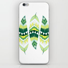 Eerie Indiana  iPhone Skin