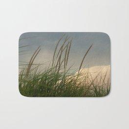 Windy // Nature Photography Bath Mat