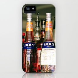 All Bottled Up iPhone Case