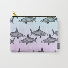 HammerHead Pattern 1 Carry-All Pouch