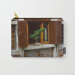 Travel Venice Italy 2 Carry-All Pouch