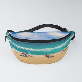 At the Beach Fanny Pack