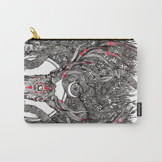 Lonach Carry-All Pouch