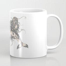 Ida & The Narwhal Coffee Mug