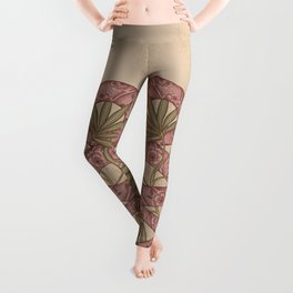 The snake Leggings