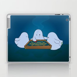 Ouija Board Laptop & iPad Skin