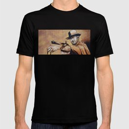 """""""Blondie""""  T-shirt"""