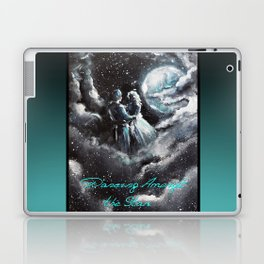 Dancing Amongst the Stars Laptop & iPad Skin