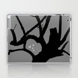 If Roy Moore Was A Tree, What Kind Of Tree Would He Be? Laptop & iPad Skin