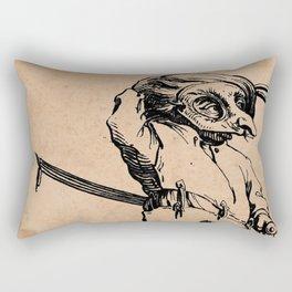 Gobbi II Rectangular Pillow