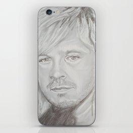 Renaud iPhone Skin
