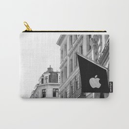 Apple Store London Carry-All Pouch