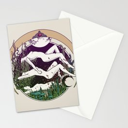 MOONGALBA Stationery Cards