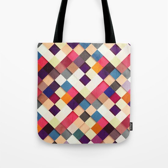Pass this On II Tote Bag