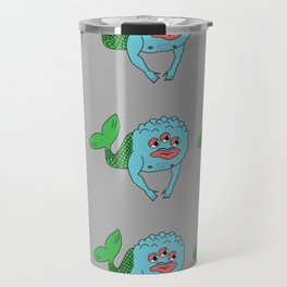 Load of Sea Men Travel Mug