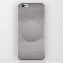Voyage to the Moon iPhone Skin
