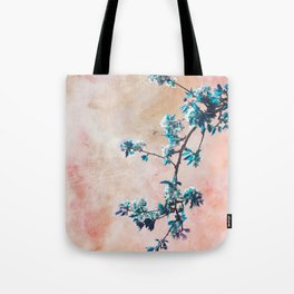 FIRST SPRING Tote Bag