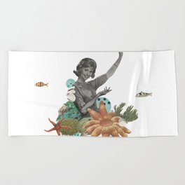 Océano Beach Towel