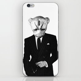 Decide iPhone Skin