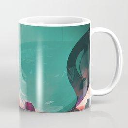 ART PLANET EGFXF22 Coffee Mug
