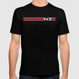 Mass Effect N7 T-shirt